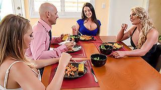 Dinner For Cheats