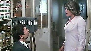 Incredible Stockings, vidéo de sexe poilue