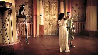Tut S01E01 (2015) Sibylla Deen, Kylie Bunbury