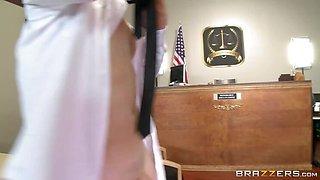 ZZ Courthouse - Part Three