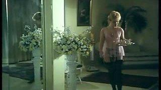 Retro Most Excellent German - Carmen Chevalie