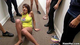 Female Kinky Games