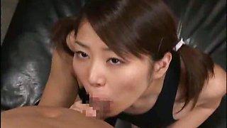 Bukkake Hoshizuki Mayura
