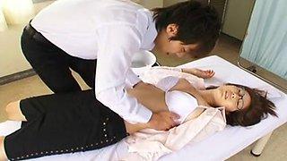 Japanese Gals - 01 School Teacher