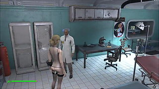 3d animation doctor sex - thepornclinicCom