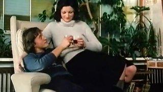 Best retro porn movie from the Golden Era