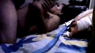 arab couple homemade sex tape
