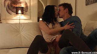 X-Sensual - Emily Bender - Happy sensual lovemaking