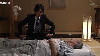 Yuri Oshikawa - Takes care