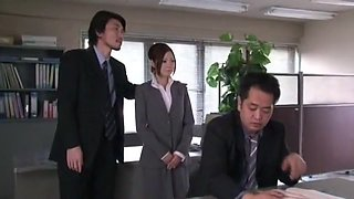 Iroha Kawashima Uncensored Hardcore Video with Gangbang, Dildos/Toys scenes