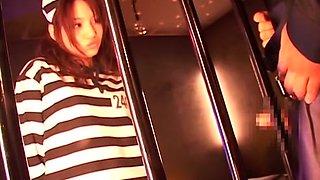 Fabulous Japanese slut Tina Yuzuki in Exotic 3D Toons, Creampie JAV video