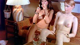 Cheri Caffaro, Samantha Fox And Arcadia Lake In Summertime Blue (1979)