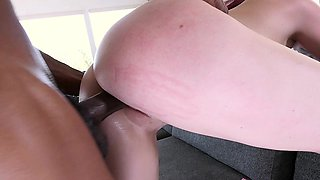 TLBC - Compilation of Teens Fucking Big Black Cocks