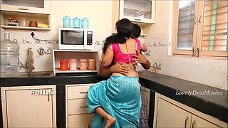 Mallu Aunty 60
