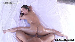 Lucy Doll in Oiled And Flexible Girl - Lubed
