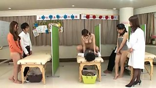 Japonais exotique, clip xxx Fellation