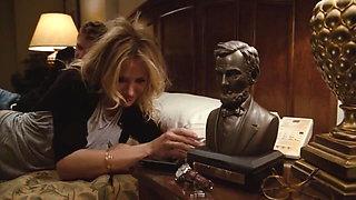 funny sex scene - Bad Teacher 2011