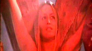 Gloria Guida in hot sex, nude, lingerie, bikini mix scenes