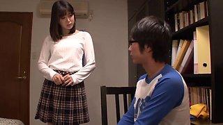 Aoi Tsukasa - Horny Panty