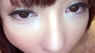 Haruka Aizawa :: Real Size Masturbation 2 - CARIBBEANCOM