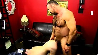 Nude actor gay sex xxx Brad glides his lollipop up