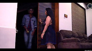 IndianWebSeries K4nch4n Aunt7 39is0d3 2