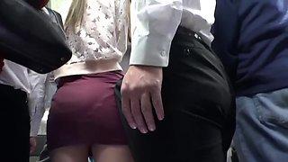Bus Sex