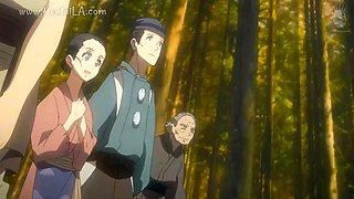 Shikkoku no shaga the animation 03 sub espaol