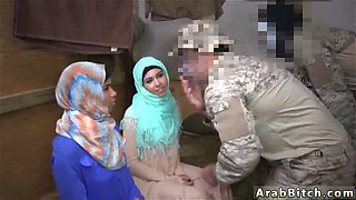 Arab virgin virginity sex Operation Pussy Run