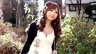Fabulous Japanese slut Shizuka Hasegawa in Amazing Blowjob/Fera JAV scene