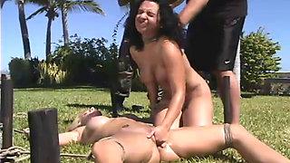 4 Ladies Captured in Mexico (Part 3)