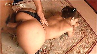 Japanese Sexy Milf HD Uncensored