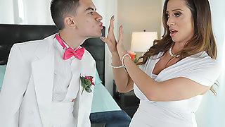 Male Order Bride
