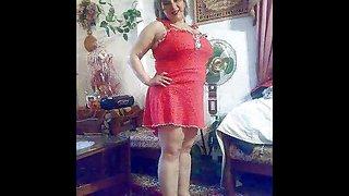 Turkish arabic asian hijapp mix photo