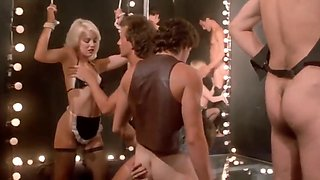 Best vintage Blowjob-Scenes of Throat 12 Years after 1984