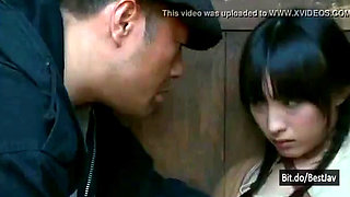 Asian Teen Gets Molested on The Toilet. Watch Free Live Camgirls At: TeenHDcams.com