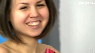 Best pornstar in horny college, solo xxx scene