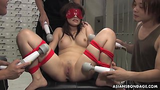 Yukina Mori - Very Naughty Bank Worker Was Forced To Cum