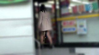 Incredible Japanese slut Hana Haruna in Exotic latex, big tits JAV scene