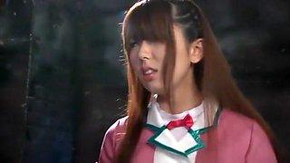 Horny Japanese girl Yui Hatano in Amazing BDSM, Fetish JAV video