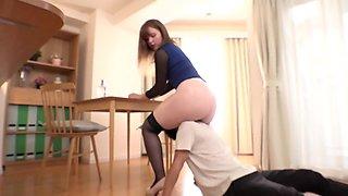 Horny sex scene Big Tits exotic uncut