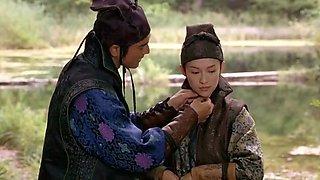 House of Flying Daggers (2004) Ziyi Zhang