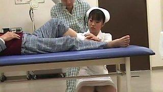 Fabulous Japanese slut Nozomi Osawa, Luna Kanzaki, Hinata Komine in Amazing Hidden Cams, Voyeur JAV clip