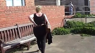Fat Granny Gets the Best Dicking