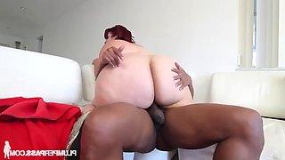Big Booty Jazmin