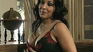 Sexy Indian Aunty From Texas