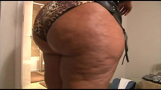 Ultimate Anal Large A-Hole Lalin Girl Mother I'd Like To Fuck Acquires A-Hole Screwed