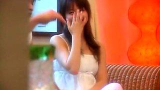 Amazing Japanese model Akiho Yoshizawa in Fabulous Masturbation/Onanii, Girlfriend JAV clip