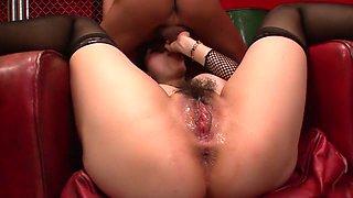 Amazing Japanese whore Azusa Nagasawa in Hottest JAV uncensored Big Tits clip