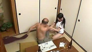 Incredible Japanese chick Arisa Nakano, Ruka Ishikawa, Airi Hayasaka in Amazing Facial, Cunnilingus JAV scene